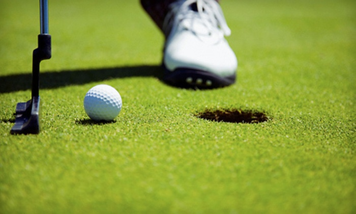 Jeffery Stern Golf Professional - Morrison Ranch: One Lesson or One or Three Lessons with Optional Playing Lesson from Jeffrey Stern Golf Professional (Up to 57% Off)