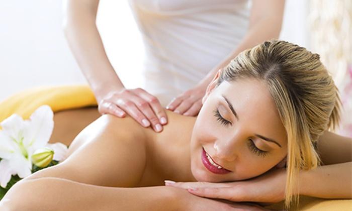 ultimate scrub massage combos