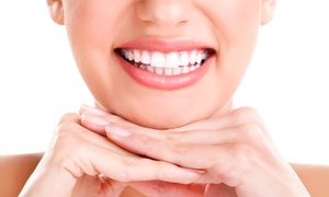 Minnetonka Dental: Dental Exam with Optional Whitening or Fluoride, or Year of Dental Care at Minnetonka Dental (Up to 85% Off)