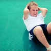 Up to 57% Off a Six-Week Kids' Sports Camp