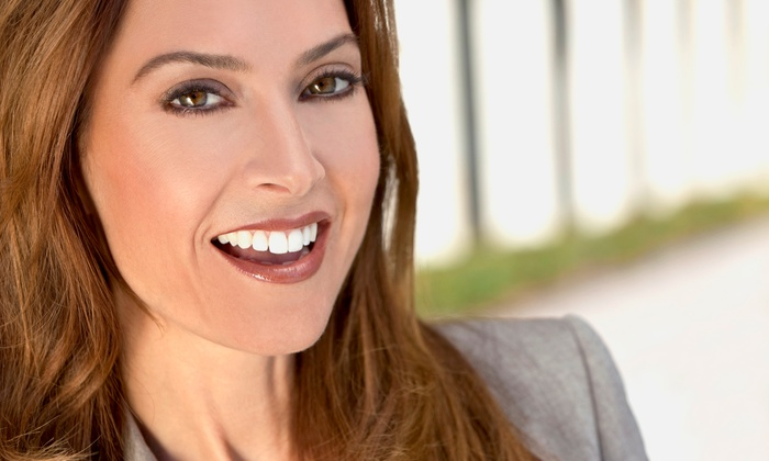 Center for Complete Dentistry - Multiple Locations: Dental Package with Exam, Cleaning, and X-rays at Center for Complete Dentistry (89% Off)