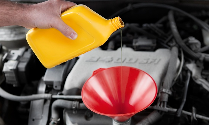 Foster Tire - Hawthorne: One or Two Oil Changes at Foster Tire (53% Off)