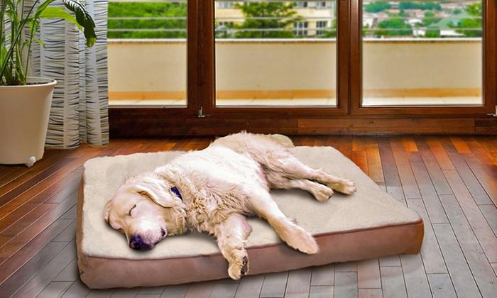 Orthopedic Pet Mattresses: Orthopedic Pet Mattress from $16.99–$34.99