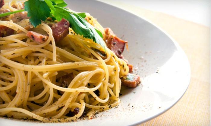 La Cucina - Dartmouth: $10 for $20 Worth of Italian Cuisine at La Cucina