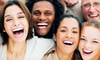 Simply Smile Dentistry - Fishers: $139 for a Zoom! Teeth-Whitening Package with Exam and Cancer Screening at Simply Smile Dentistry ($495 Value)
