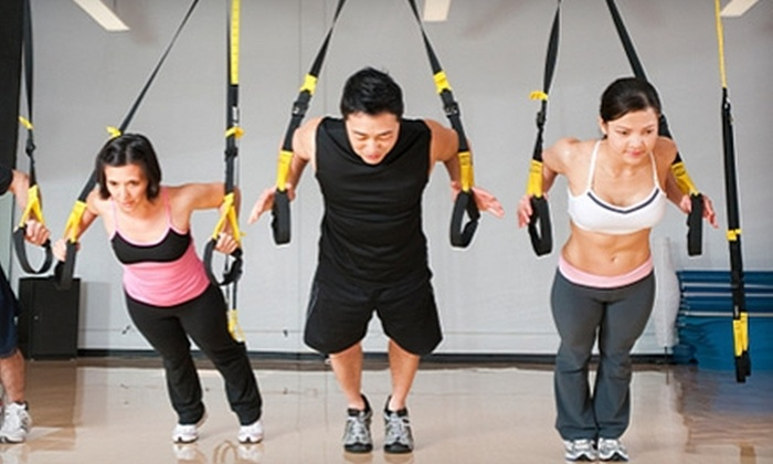Renewal Body Bootcamp - Eastown: Beginners' Boot Camp, Four Drop-In Classes, or Two Weeks of Unlimited Classes at Renewal Body Bootcamp (Up to 70% Off)