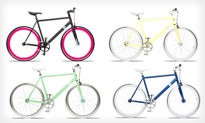 Solé Bicycles: $299 for a Solé Bicycle ($379 List Price). Multiple Sizes and Styles Available. Free Shipping and Free Returns.