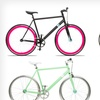 $299 for a Solé Bicycle