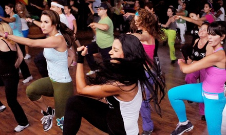 One, Two, or Three Months of Unlimited Dance Classes at BC Dance (Up to 91% Off)