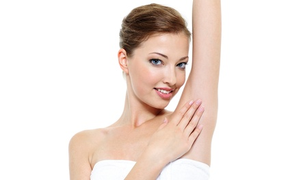 Laser Hair-Removal Treatments at Simplicity Laser Hair Removal (Up to 92% Off). Five Options Available.