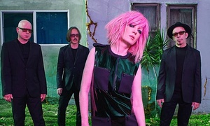 101WKQX PIQNIQ feat. Garbage, The Lumineers & More: 101WKQX PIQNIQ feat. Garbage, The Lumineers, Young the Giant, Robert DeLong, and More on Saturday, June 18, at 12 p.m.