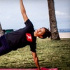 Up to 89% Off Yoga Classes at Team Move