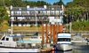 Depoe Bay Inn - Depoe Bay, OR: One-, Two-, or Three-Night Stay for Two with a $20 Dining Credit at The Harbor Lights Inn in Depoe Bay, OR