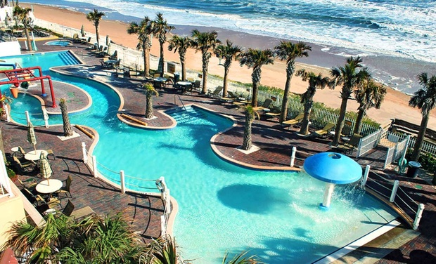 The Cove on Ormond Beach - Greater Daytona Beach, FL: Stay at The Cove on Ormond Beach in Greater Daytona Beach, with Dates into December
