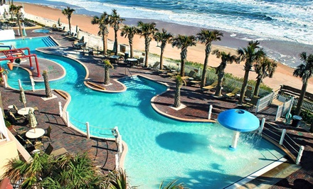 Stay at The Cove on Ormond Beach in Greater Daytona Beach, with Dates into December