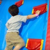 51% Off Laser Tag and Bounce House