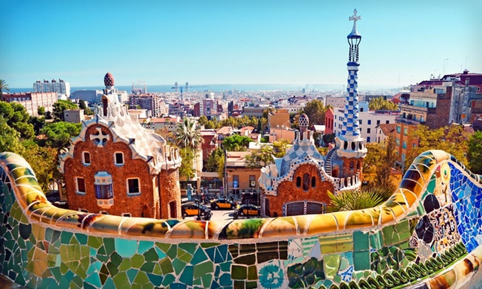Tour of Spain with Airfare - Madrid, Toledo, Granada, Seville, and Cordoba: 11-Day Guided Tour of Spain with Airfare, Accommodations, and Some Meals from Gate 1 Travel
