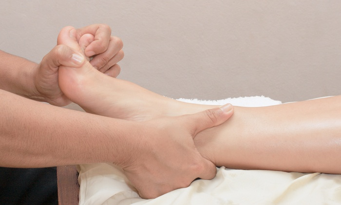 Day Spa Nirvana - Northeast Cobb: One or Two Oriental Massages with Reflexology Packages at Day Spa Nirvana (Up to 53% Off)