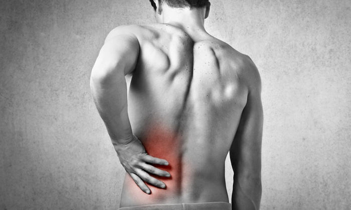PhysioCare Group Clinic - North York: Two or Four Spinal-Decompression Treatments at PhysioCare Group Clinic (Up to 85% Off)