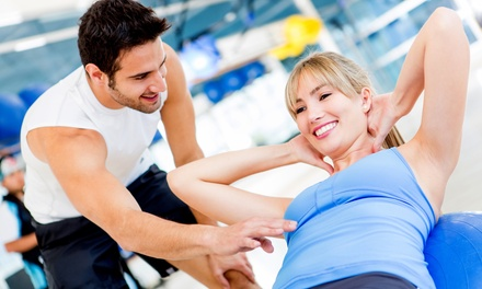 5 or 10 Fitness Classes or Personal-Training Sessions at Life In Synergy (Up to 47% Off)