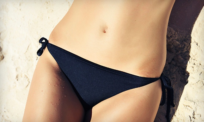 A.Studio Spa - Palm Beach: One or Two Eyebrow Waxes and Brow Tinting Treatments, or One or Three Bikini Waxes at A.Studio Spa (Up to 64% Off)