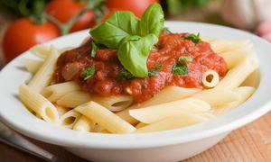 Luigi's Fine Italian Ristorante: $13 for $25 Worth of Italian Cuisine and Drinks for Two or More at Luigi's Fine Italian Ristorante