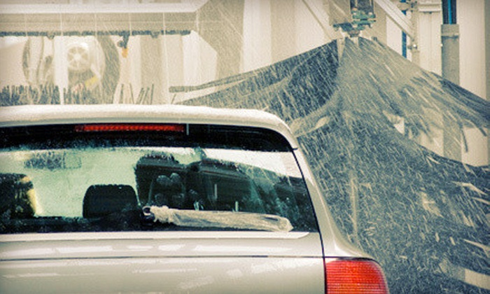 Special Car Wash - Bayview Village: 3, 5, or 10 VIP Car-Wash Packages at Special Car Wash (Up to 77% Off)