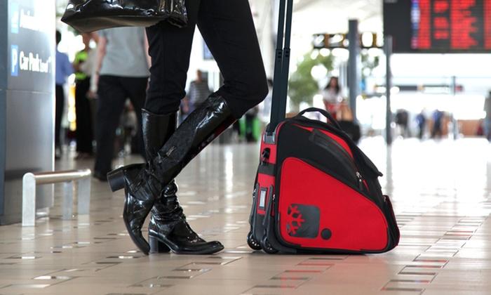 782ece28d4 SkBoot Ski Boot Bag ...