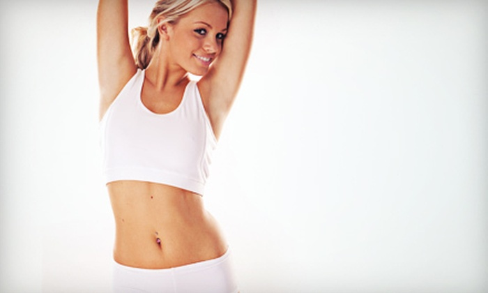 Body Medical Contouring - Johns Creek: Consultation and One, Two, or Four Carbossi Therapy Fat-Reduction Treatments at body Medical Contouring (Up to 64% Off)