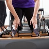 Up to 61% Off Private Pilates Reformer Sessions