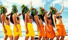 Up to 50% Off Tahitian Dance Classes at San Diego Hula Academy