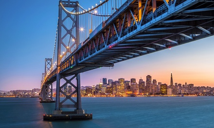 Stay with Optional Dining Credit at The Pickwick Hotel in San Francisco, CA, with Dates into June