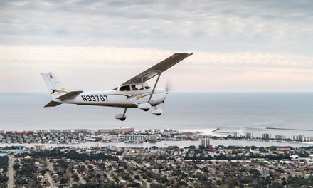 $99 for Introductory Flight for One with Destin Flight Works ($185 Value)