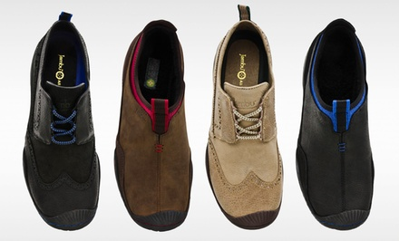 Jambu Men's Casual Shoes. Multiple Styles and Colors Available.