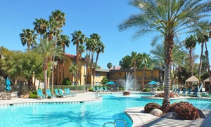 Stay At Alexis Park All Suite Resort In Las Vegas, With Dates Into December.