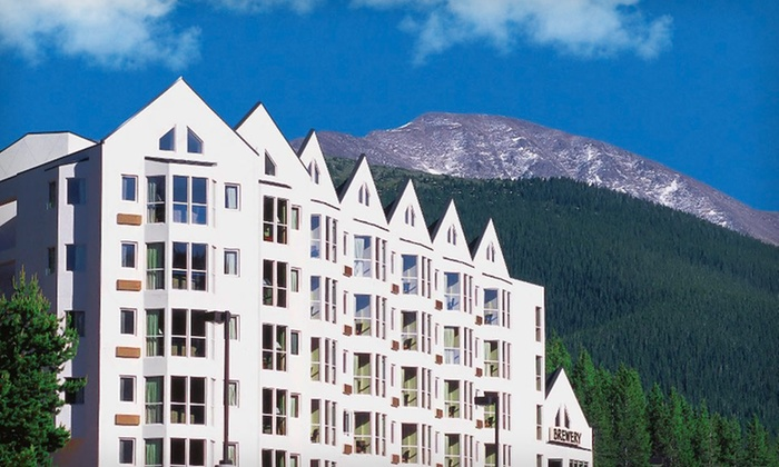 Winter Park Mountain Lodge - Winter Park: Two- or Three-Night Stay at Winter Park Mountain Lodge in Winter Park, CO
