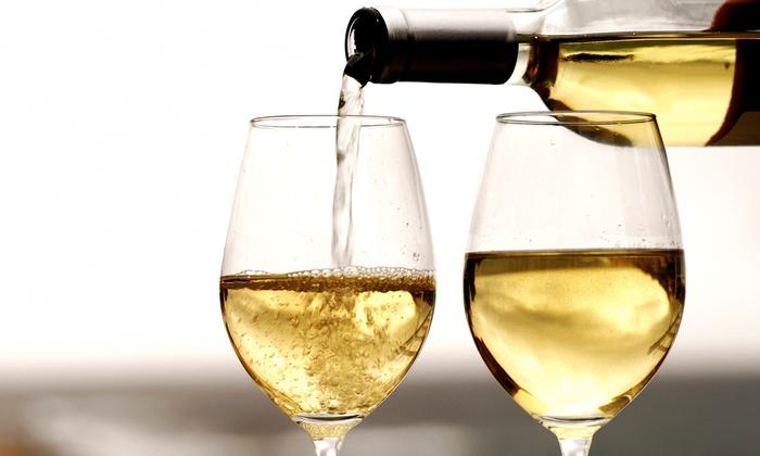 Auburn Road Vineyards - Pilesgrove: Vineyard Tour and Wine Tasting for Two or Four at Auburn Road Vineyard & Winery (47% Off)