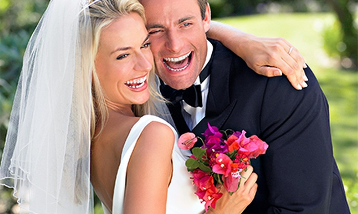 Happily Ever After - North Bay Village: $100 for $350 Toward Wedding-Planning Services from Happily Ever After