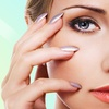 Up to 53% Off Manicures or Brow Arching