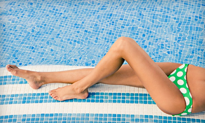 Natural Medical Solutions Medical Spa - Roswell: Laser Hair Removal for Small, Medium, or Large Area at Natural Medical Solutions Medical Spa in Roswell (Up to 89% Off)