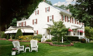 1-night Stay For Two, With Amish Dinner, At Clearview Farm Bed & Breakfast In Ephrata, Pa. Combine Up To 2 Nights.