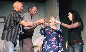 Detroit Repertory Theatre: Dramatic or Comedic Play with Champagne at Detroit Repertory Theatre Through June 26
