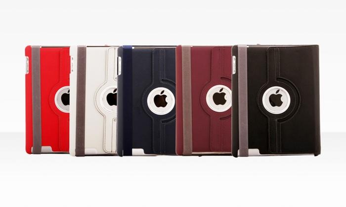 Polaroid Rotating iPad Folio Case: Polaroid Rotating iPad Folio Case. Multiple Colors Available. Free Returns.