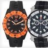 Up to 70% Off a Swiss Military Calibre Watch