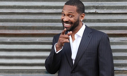 Mike Epps at Bojangles Coliseum on Saturday, September 20, at 8 p.m. (Up to 44% Off)
