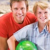 52% Off Bowling, Laser Tag, or Arcade Tokens