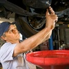 Up to 76% Off Full-Service Oil Change