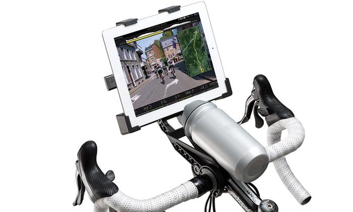 Le Tour de France Tablet Bracket