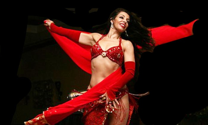 Amira Mor International Entertainment Company - Hasbrouck Heights: 5, 10, or 15 Belly-Dancing Classes at Amira Mor International Entertainment Company (Up to 80% Off)