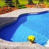 Up to Half Off Pool Cleaning
